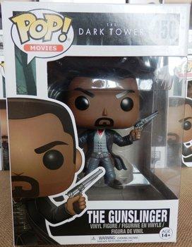 Pop! movies The Dark Tower 450 The Gunslinger
