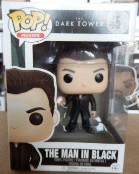 Pop! movies The Dark Tower 451 The Man in Black