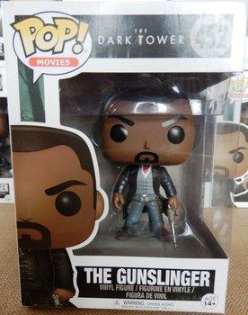 Pop! movies The Dark Tower 452 The Gunslinger