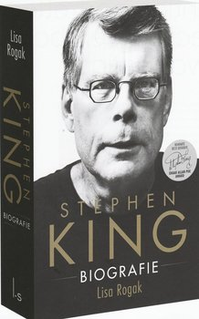 Stephen King Biografie